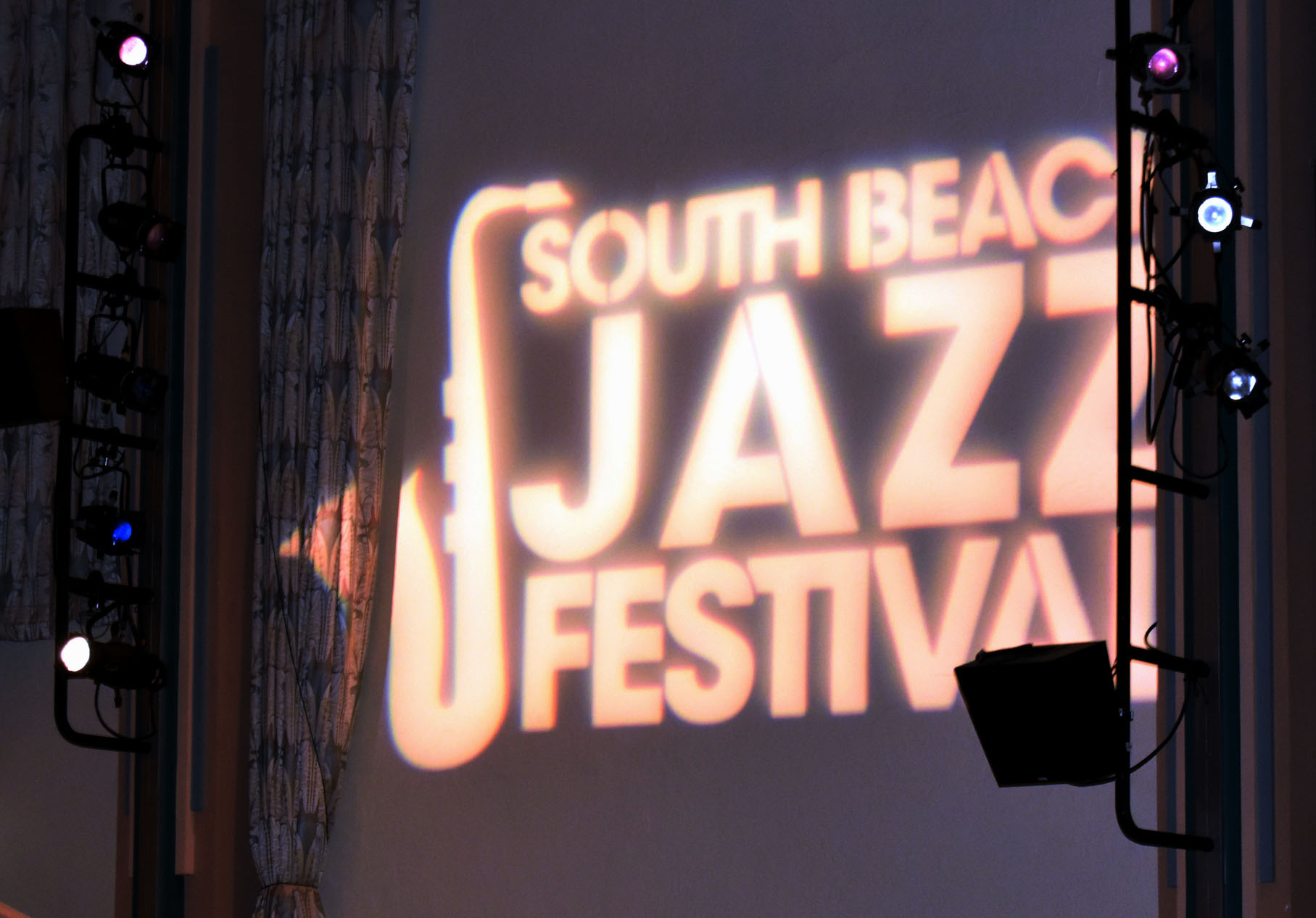 About South Beach Jazz Festival